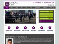 landaulaw.co.uk