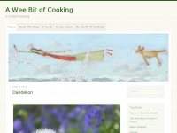aweebitofcooking.co.uk