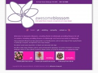awesome-blossom.co.uk