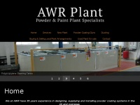 awrplant.co.uk