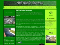 Aws-waste-services.co.uk