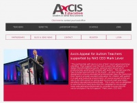 axcis.co.uk