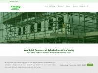 Axess-scaffolding.co.uk