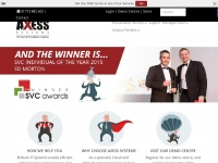 axesssystems.co.uk