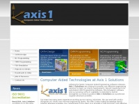 axis1.co.uk