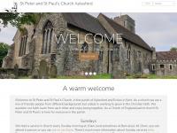 aylesford-church.org.uk