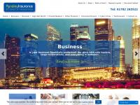 aynsleyinsurance.co.uk