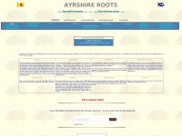 ayrshireroots.co.uk