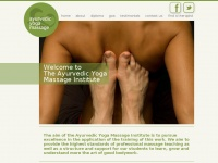 ayurvedicyogamassage.co.uk