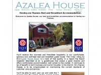 azaleahouse.co.uk