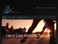 Az-sports.co.uk