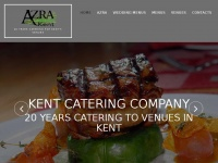 azracatering.co.uk