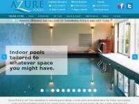 azurepools.co.uk