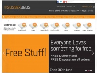 sussexbedcentre.co.uk