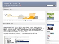 Scott-hill.co.uk