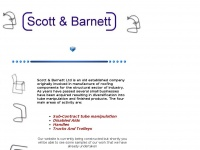 Scottandbarnett.co.uk