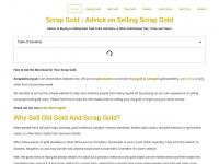 scrapgold.org.uk