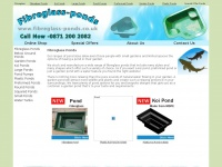 fibreglass-ponds.co.uk