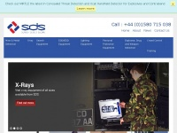 sdsgroupltd.co.uk