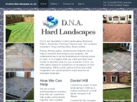 Dnahardlandscapes.co.uk