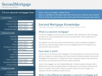 secondmortgage.org.uk