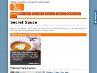 Secretsauce.co.uk