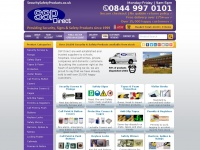 securitysafetyproducts.co.uk