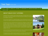 selfcateringwales.co.uk