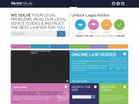 unlockthelaw.co.uk