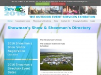 showmans-directory.co.uk
