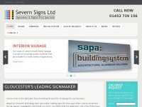 Severnsigns.co.uk