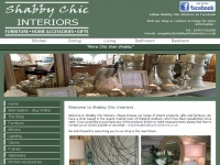 shabbychicinteriors.co.uk