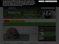 wildlifeaid.org.uk