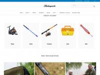 shakespeare-fishing.co.uk