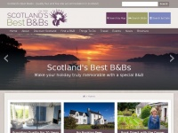 B-and-b-scotland.co.uk