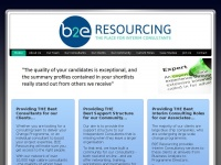 b2e-resourcing.co.uk