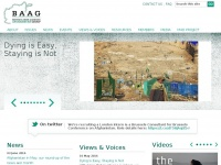 Baag.org.uk
