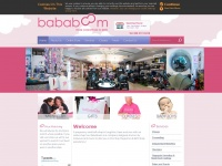 bababoom.co.uk