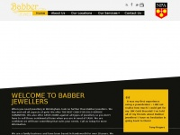 babberjewellers.co.uk