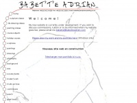 Babetteadrian.co.uk