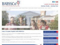 babssco.org.uk