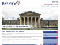 babssco.co.uk