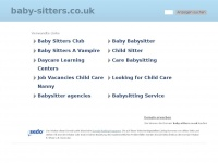Baby-sitters.co.uk