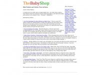 Baby-shop.org.uk