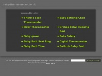 Baby-thermometer.co.uk