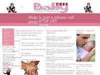 Baby911.co.uk