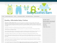 Babyclothesbarn.co.uk