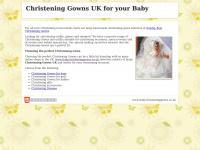 Babychristeninggowns.co.uk