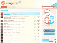 Babyforum.co.uk