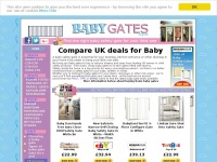 Babygates.org.uk